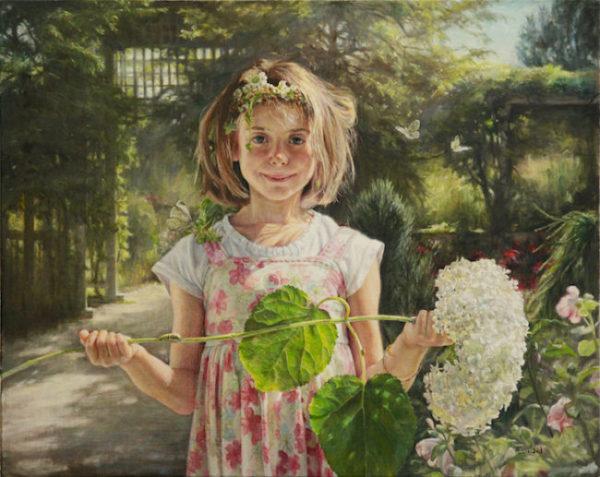 Jeune Flora