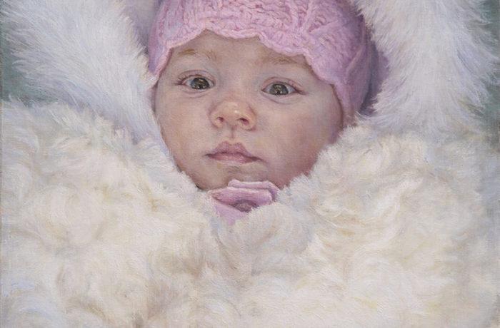 Bébé Béatrice