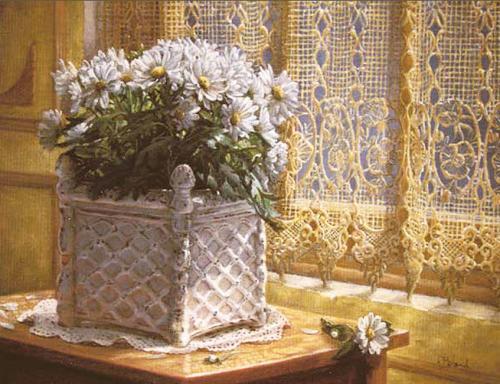 Bouquet de marguerites