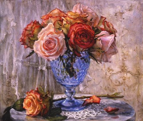 Joyaux fleuris